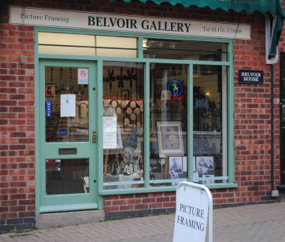 Belvoir Gallery